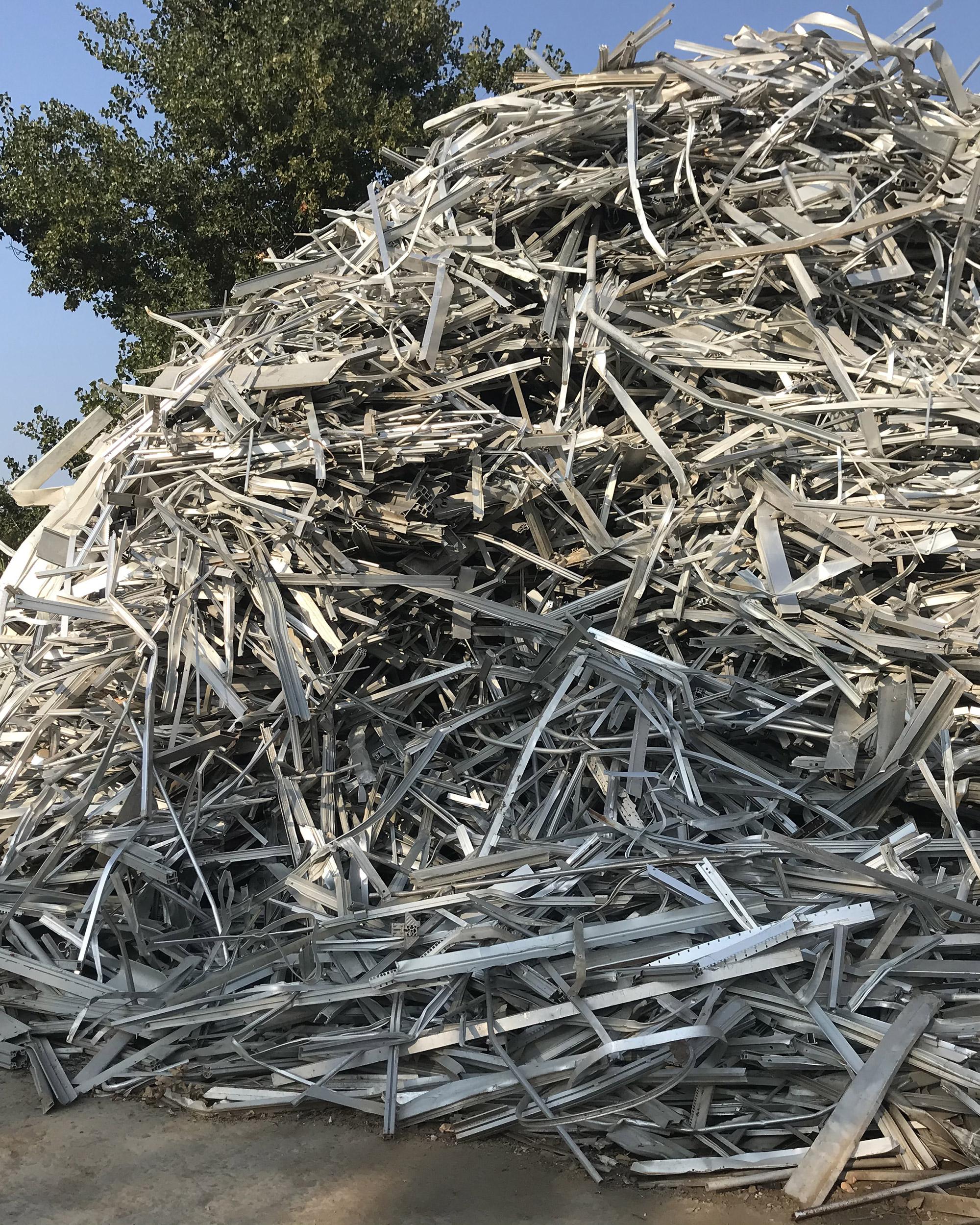 Pandolfi rottami ritiro dei materiali di scarto a domicilio